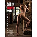 My BDSM Girl · DIN A4 · Premium Kalender 2019 · Erotik · Babes · My Dreamgirl · My sexy Girls · Pin Up · Fetisch · Shades of Sex · BDSM · Edition Seelenzauber