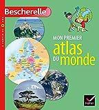 Mon premier atlas Bescherelle du monde