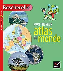 """Afficher """"Mon premier atlas du monde"""""""