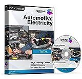 Automotive Best Deals - Automotive / Auto Electricity, Car Mechanics / Electrics Training Course Program (PC)