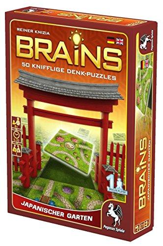 Pegasus-Spiele-18130G-Brains-Japanischer-Garten