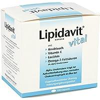 Lipidavit Vital Kapseln 100 stk preisvergleich bei billige-tabletten.eu