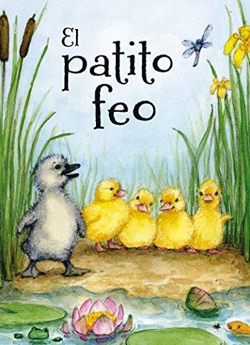 Patito Feo, El (PICARONA) por Katherine Kirkland