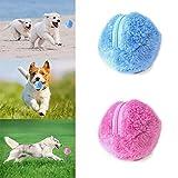Dragon Honor Funny Pet Elektrische Spielzeug Ball–Hält Ihren Hund Aktiv und Gesund