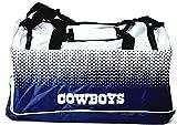 NFL Football DALLAS COWBOYS HoldAll Fade Small Bag/Tasche/Sporttasche