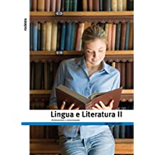 Orientacións E Solucionario Lingua E Literatura II - 9788483492376