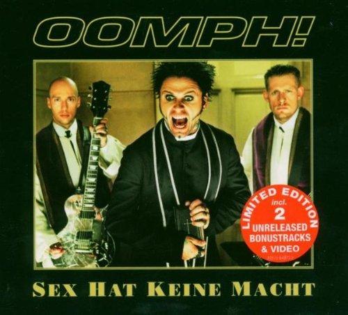 Sex Hat Keine Macht Pt.2 by Oomph