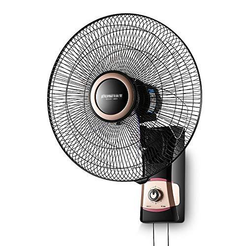 LHR Ventilador, Ventilador De Oscilación Montado En La Pared, Tercer Engranaje, Ventilador...
