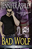 Bad Wolf (Shifters Unbound) (English Edition)