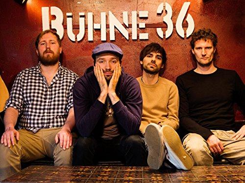 Bühne 36 - Känguru und Co
