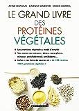 Le grand livre des protéines végétales (SANTE/FORME) (French Edition)