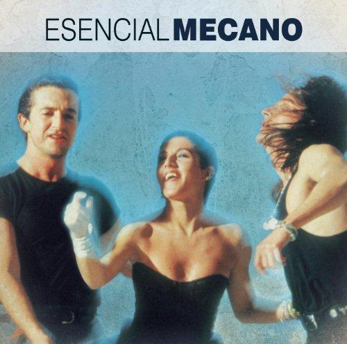 Esencial Mecano