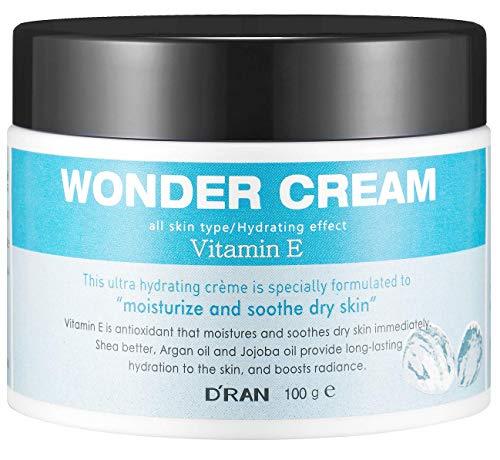 Foglia Di Bambu Remix.Dzran Dran Vitamin E Wonder Cream 100g