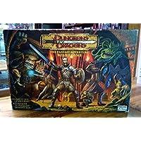 Dungeons dragons gioco da tavolo giochi e giocattoli - Dungeon gioco da tavolo ...