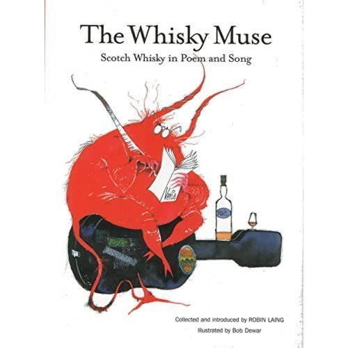 The Whisky Muse by Robin Laing (2003-09-15)