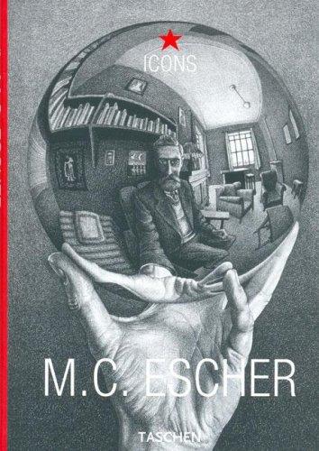M.C. Escher (Icons)