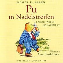 Pu in Nadelstreifen, 1 Audio-CD