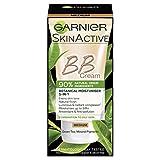 Garnier BB Cream Detox media colorata idratante, 50ml