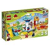 Lego Duplo 10841 Jahrmarkt Konstruktionsspielzeug