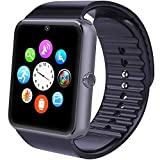 Smartwatch, Willful Smart Watch Phone Android iOS Wear con SIM Card Slot...