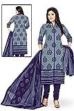 Airs Fashion unstitched cotton dress mat...