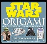 Star Wars - Origami (NEUAUFLAGE): 36 geniale Papier-Baupläne aus einer weit, weit entfernten Galaxis - Panini Verlags GmbH - 01/09/2017