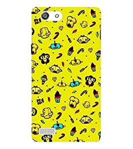 For Oppo Neo 5s :: Oppo A31 :: Oppo Neo 5 2015 current Printed Cell Phone Cases, kids Mobile Phone Cases ( Cell Phone Accessories ), cartoon Designer Art Pouch Pouches Covers, funny Customized Cases & Covers, tools Smart Phone Covers , Phone Back Case Covers By Cover Dunia