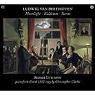 Beethoven / Sonatas No 14, 17 & 21