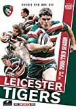 Leicester Tigers - The Story of 2009/2010 Season (Double DVD Boxset) [DVD-R]