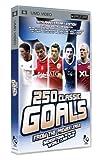Cheapest 250 Goals on PSP