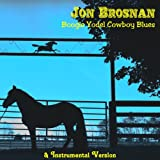 Boogie Yodel Cowboy Blues (Instrumental)
