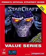 Starcraft - Prima's Official Strategy Guide de Bart Farkas