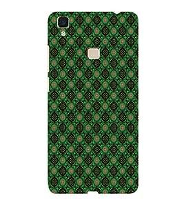 ifasho Designer Phone Back Case Cover Vivo V3 ( Gautama Buddha Trendy God )