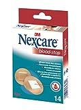 Nexcare N1714NS Blood Stop Spots 14 Stück