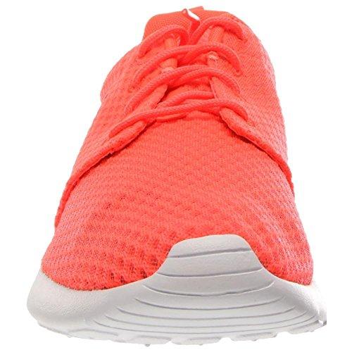 Nike Rosherun Br, Scarpe sportive, Uomo Orange