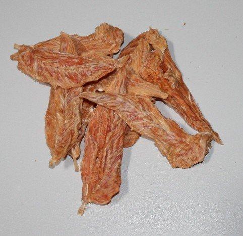 Bontoy Hähnchenbrustfilets - 500 Gr. OHNE ZUSATZSTOFFE 100% Hühnerfleisch