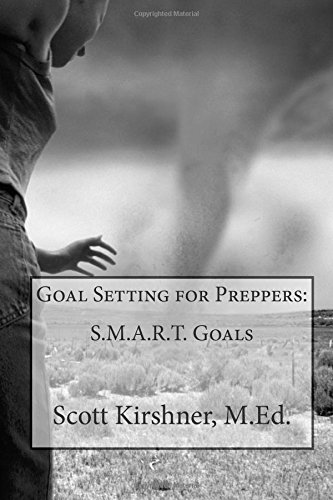 Goal Setting for Preppers: S.M.A.R.T. Goals