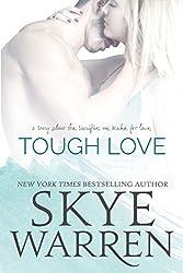 Tough Love: A Dark Mafia Romance Novella (Stripped) (English Edition)