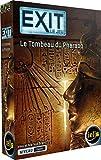 iello Exit Tombeau du Pharaon Jeux de Société, 51437.0