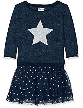 Hatley Drop Waist Dress, Vestito Bambina