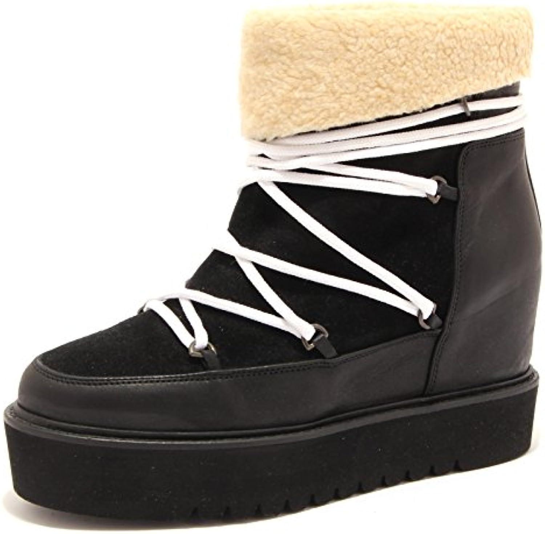 Palomitas Palomitas Palomitas 1241M Doposci Donna Neri saovage Stivali Scarpe Snow stivali scarpe donna | Negozio  | Uomo/Donna Scarpa  eb0c8d