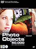 Produkt-Bild: HEMERA Photo Objects 50000  Vol. 2  DVD