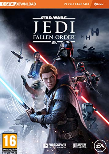 Star Wars Jedi: Fallen Order - S...