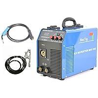 Soldadora inverter de hilo continuo NX Inverter Mig 255 250 Amper IGBT