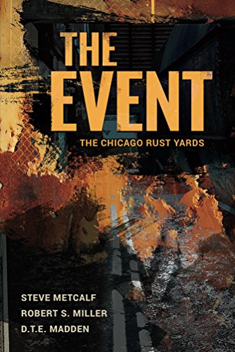 the-event-the-chicago-rust-yards-english-edition