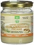 Probios Crema di Mandorle Bio - [Confezione da 6 x 200 g]