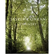 Country by Conran, Jasper ( AUTHOR ) Sep-01-2012 Hardback