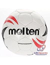 Molten vantaggio 2Ligue Match de Football de taille standard 4Junior/Youth RRP £20