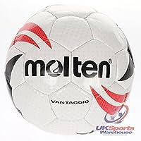 Molten Vantaggio Liga 2 Match estándar fútbol tamaño 4 Junior juventud RRP  £20 f1d837e535499