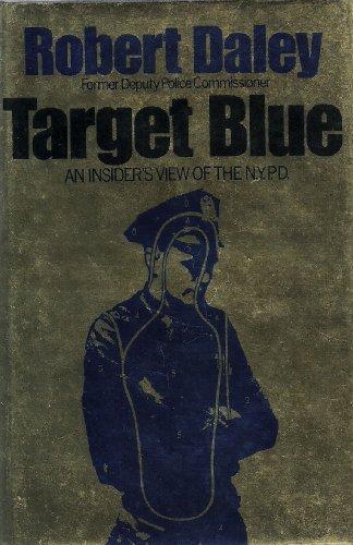 Target Blue (English Edition)